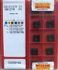 10 PCS  Original  USER TOOLS SNMG090308-PM 4215