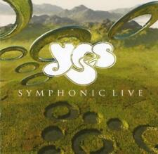 Yes-symphonic/CD/Nuovo & OVP-SEALED!