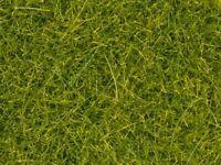 Noch 08363, (100g/Eur.13,45) Streugras hellgrün 4 mm, 20g, originalgetreu-realis