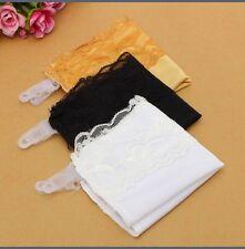 3pcs Lady Bra Lace Insert Camisole Secret Anti Accident Camisole