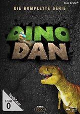 DINO DAN - FOLGE 1-50,BOX 5 DVD NEU