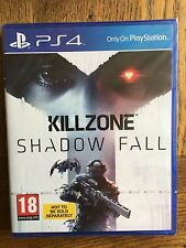 Killzone Shadow Fall (bundle copy) - PS4 UK Release New!