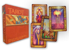Easy Tarot Cards Deck and Book Set Collection Gift Pack Psychic Learn To ReadNEW