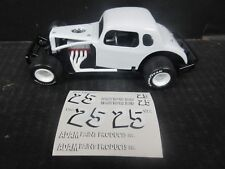 # 25 Rich Stephan Coupe Modified 1/25th scale Die-Cast donor kit