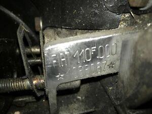 MOTORE fiat 500 F - MOTORE FIAT 500 F/L  COMPLETI DI TUTTO