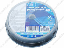 Office 50x 4.7gb DVD + RW rohling regrabable 4x