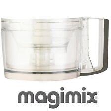 MAGIMIX cuve bol poignée anthracite Compact 3100 Provence Duo 17090 ORIGINAL