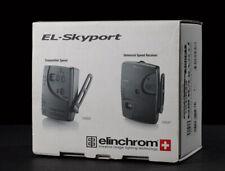 Elinchrom EMPTY BOX from EL Skyport Universal Speed Transmitter & Reciever set
