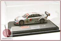 H0 escala 1:87 ho maqueta modelismo coche auto car Schuco Audi A4 DTM 2004