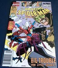 Amazing Spider-Man Comic Book Annual #24  1990 l BRAND NEW NEVER READ