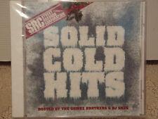 DAVID BANNER + AKON + LIL FLIP - SOLID COLD HITS (CD)  2003!!!  RARE!!!