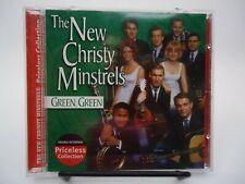 New Christy Minstrels Green Green CD VERYGOOD