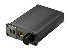SMSL sApIII 16-600ohm High impedance Headphone Amplifier OPA2604AP Gray