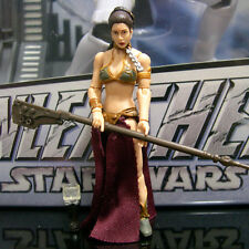 STAR WARS the vintage collection PRINCESS LEIA slave outfit ROTJ VC64