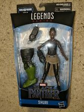 Marvel Legends Avengers Shuri Hulk BAF MCU Figure New Sealed 2019 Hasbro Movie