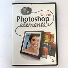 Adobe Photoshop Elements 3 For Windows with Serial Number