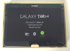 "Brand New Samsung Galaxy Tab 4 T530 Tablet 10.1""- (Live Demo Units)  UK"