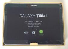 """Nuovo di Zecca Samsung Galaxy Tab 4 T530 Tablet 10.1"""" - (Unità Demo LIVE) UK"""