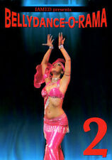 Belly Dance-O-Rama 2 DVD Belly Dancing Video