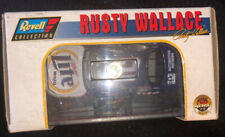 NASCAR Revell Collector Race Car Rusty Wallace Miller Lite Vintage 1999