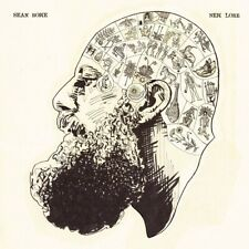 SEAN ROWE - NEW LORE   CD NEU