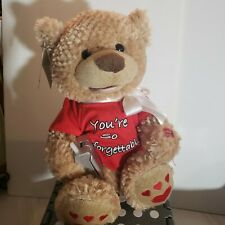 Chantilly Lane Musicals Ted E. Bear Moves Sings Unforgettable Phone Rings Lights
