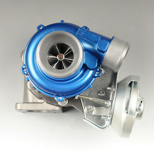 CCT Stage One High Flow Turbo Charger for Holden Rodeo / Isuzu D-Max 3.0L 4JJ1T