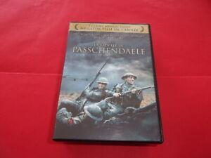 """DVD,guerre,""""LA BATAILLE DE PASSCHENDAELE,1917"""",combats des canadiens,(b228)"""