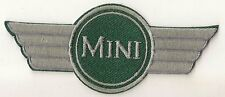 AUSTIN MINI  Découpé 110mm x 45mm