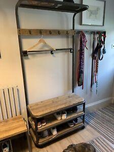 Boot Room / Hall Storage