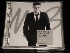 Michael Bublé - Es El Momento - 2005 - CD álbum - 13 Genial Canciones