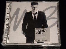 Michael Bublé - It's Time - 2005 - CD Album - 13 Great Tracks