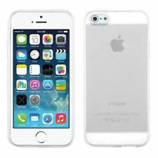 Fundas brillantes de silicona/goma para teléfonos móviles y PDAs