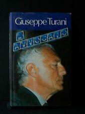 L'AVVOCATO - G.Turani [Euroclub, 1986]