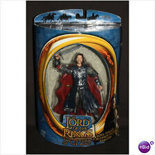 Lord of the Rings Return of the King > Super Poseable Pelennor Fields Aragorn