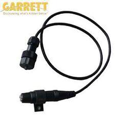 Garrett Headphone Adapter