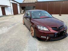 Mazda 3 BK Tuning