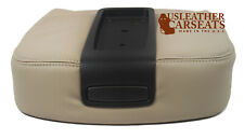 2007-2013 GMC Chevy Cadillac Pickup Truck Tan Center Console Armrest Lid Cover