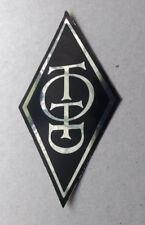 Temple of the Dog 2016 tour sticker. Chris Cornell Pearl Jam TOTD. not cd vinyl