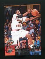 JAMES HARDEN 2009-10 Upper Deck Star ROOKIE MINT RC #227 Thunder Houston Rockets