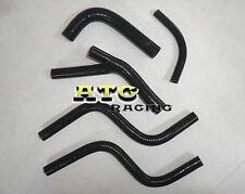 silicone radiator hose for Honda CR250 CR250R 1985 1986 1987 85 86 87