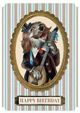 Musical Dog (2014, Cards,Flash Cards)
