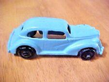 RARE ARCADE Hubley Vintage Model Cast Iron Antique Car Metal Toy Repainted