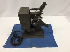 Keystone 8mm Film Projector M-8 X2