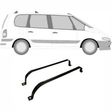 RENAULT ESPACE III 1996-2002 FUEL TANK STRAPS BRACKET / SET OF 2 / Pair