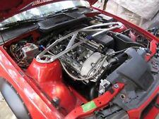 MASONENGINEERING.NET e36 F.STRUT BRACE S54 MOTOR  BAR in STEEL OR ALUMINUM ALLOY