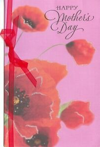 American Greetings Mother's Day Card: You Make the World a Better Place To Be...