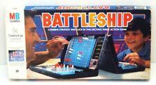 MB Vintage Board Games