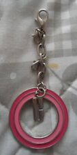 CLINIQUE Keyring/Bag Charm, Brand New Without Tags
