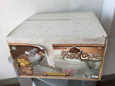 VINTAGE 90# GIOCHI PREZIOSI PISOLONE CONIGLIO ANNI 90#NIB SIGILLATO IN BOX